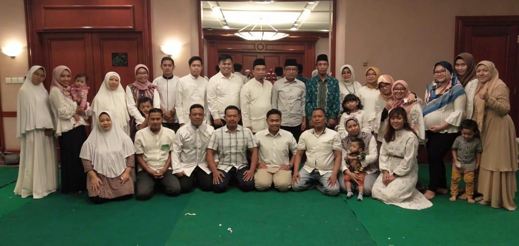 BPJS Ketenagakerjaan Surabaya Darmo, Bangun Kinerja Maksimal Lewat Pembinaan Rohani
