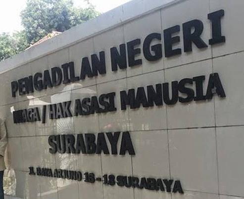 Tabungan Hilang, Bank Prima Master Jembatan Merah Digugat