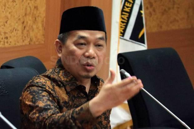 Peringati Hardiknas, Jazuli: Bangun SDM Indonesia Berkarakter Berkemajuan