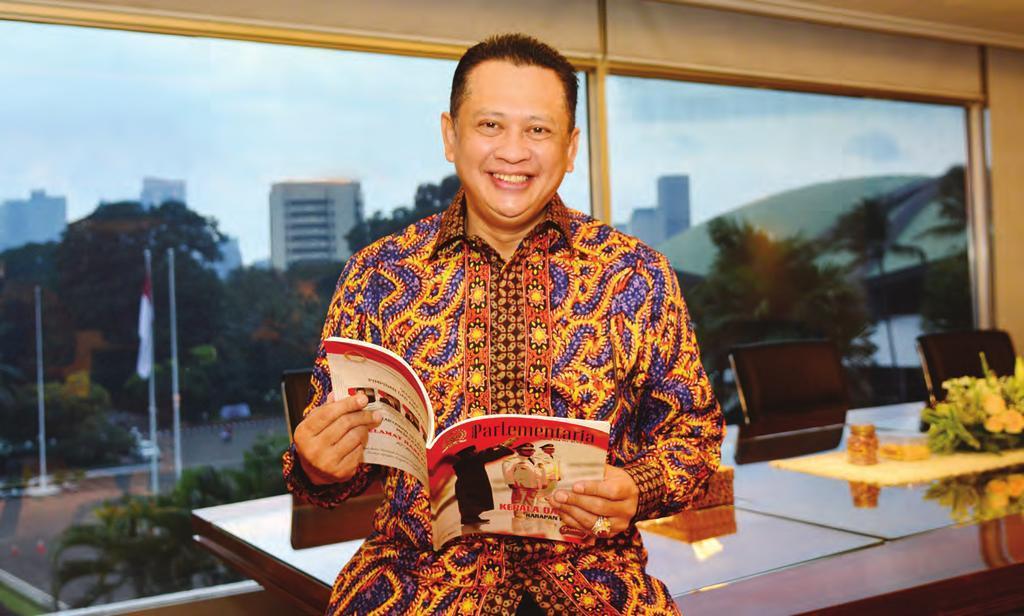 Bamsoet: Peran Swasta Tentukan Pertumbuhan Ekonomi Indonesia