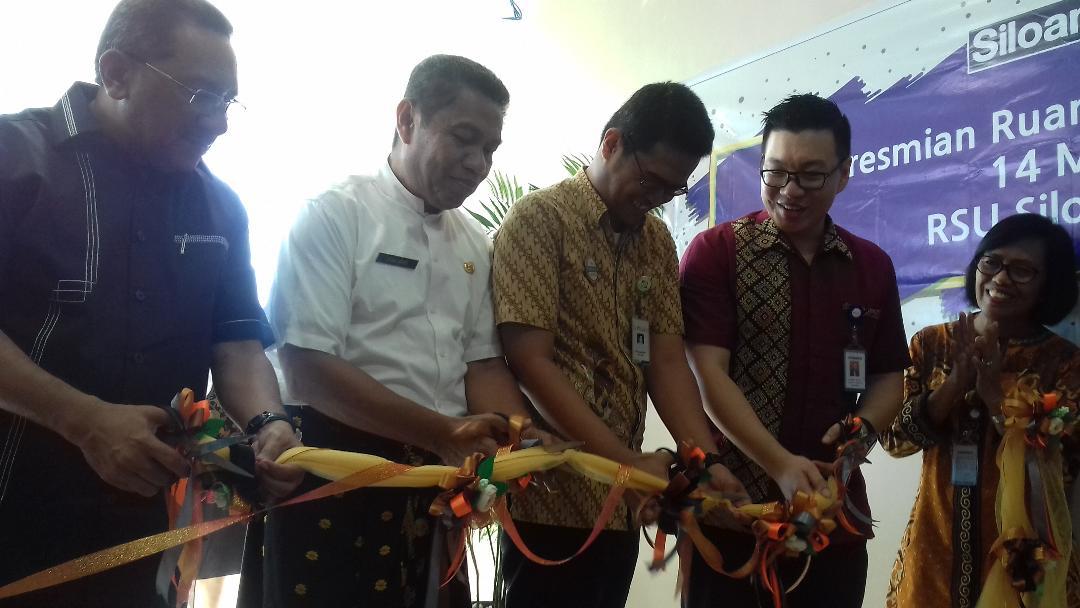RS Siloam Kupang Terus Tingkatkan Fasilitas Kesehatan