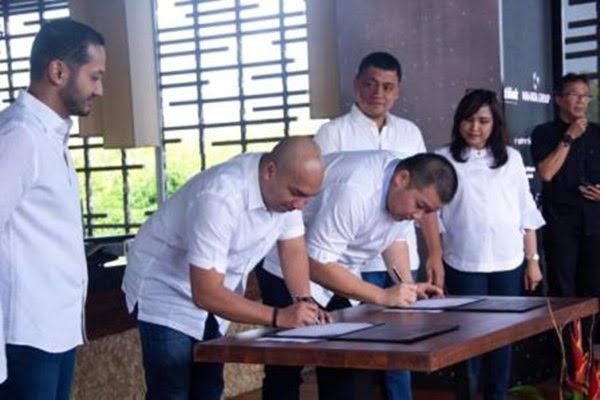 Kerjasama Mahata-tiket.com Picu Kisruh Laporan Keuangan Garuda Indonesia