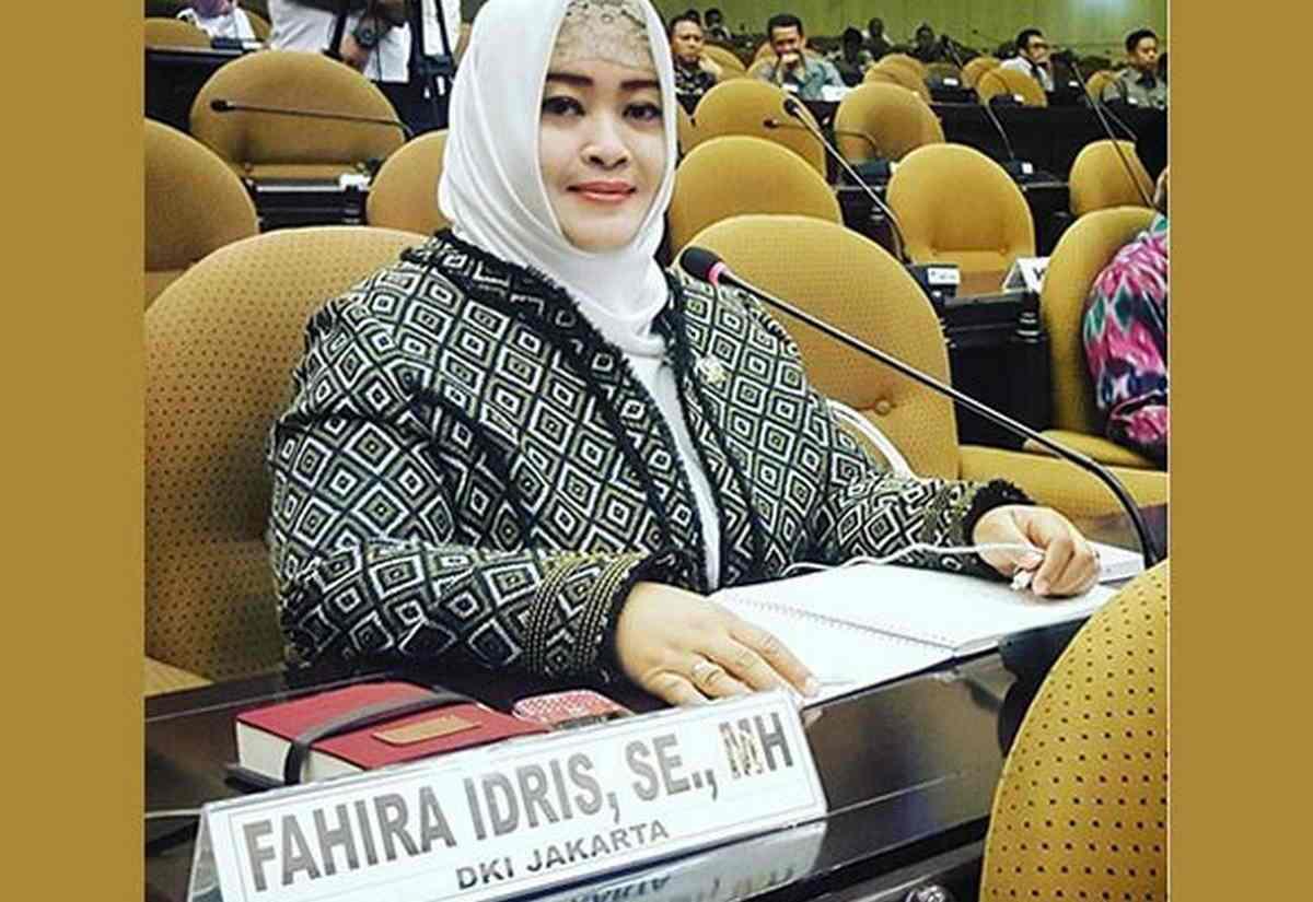 Fahira Idris: Amanat UU, Demonstrasi Damai Harus Dilindungi
