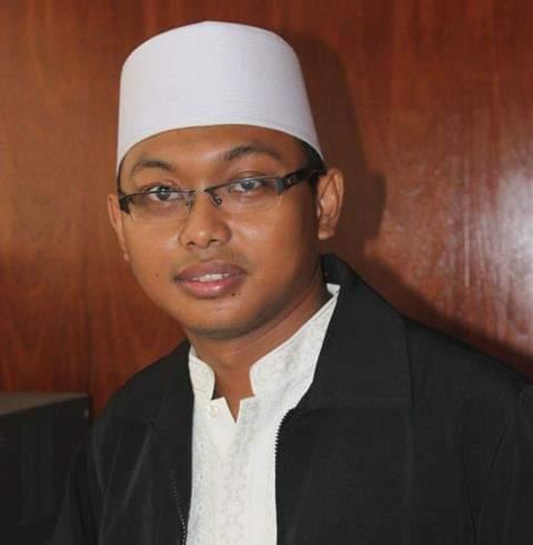 Wakil Pengasuh Ponpes Nasyrul Ulum Tolak Aksi People Power