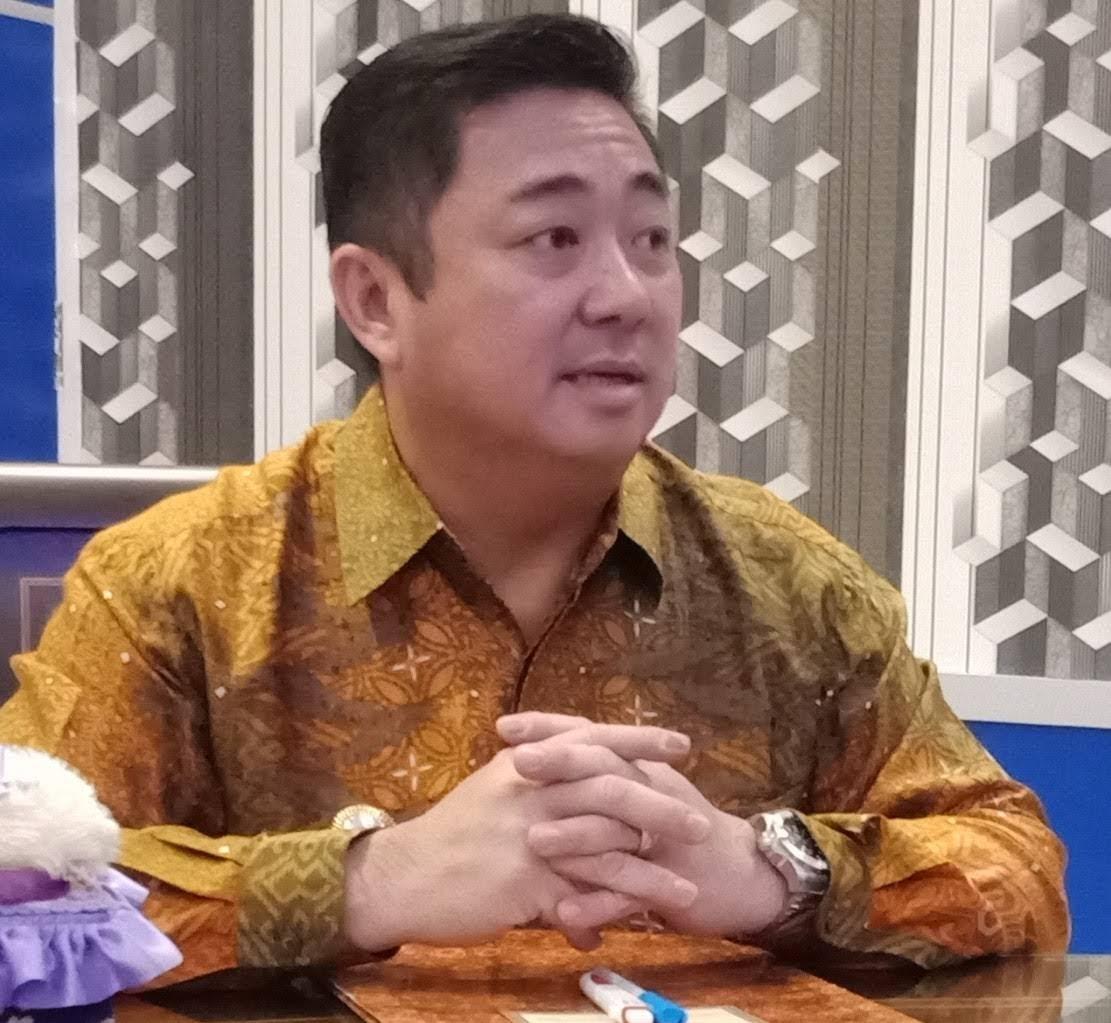 2020,Hendrata Pilih Putra Sula Terbaik untuk Calon Wakil Bupati