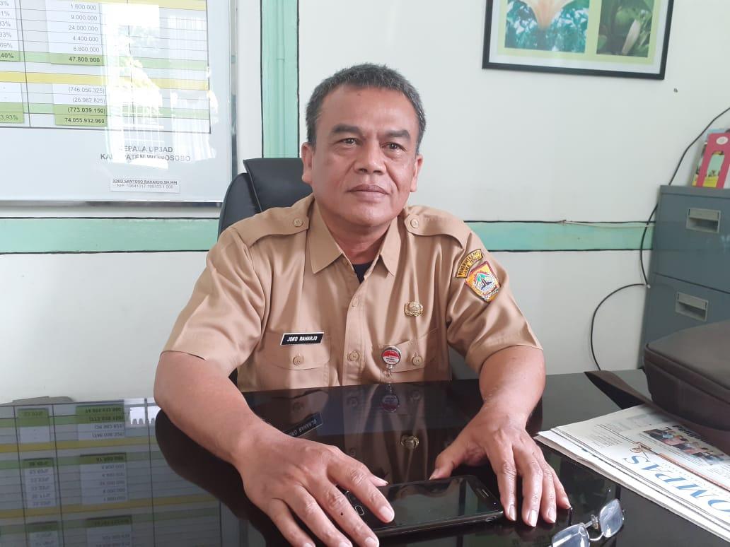 Kesiapan Samsat Wonosobo Layani WP dalam Hadapi Lebaran