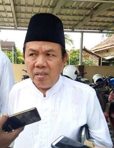 Ketua MUI Sumenep KH. Safraji Menolak Aksi People Power