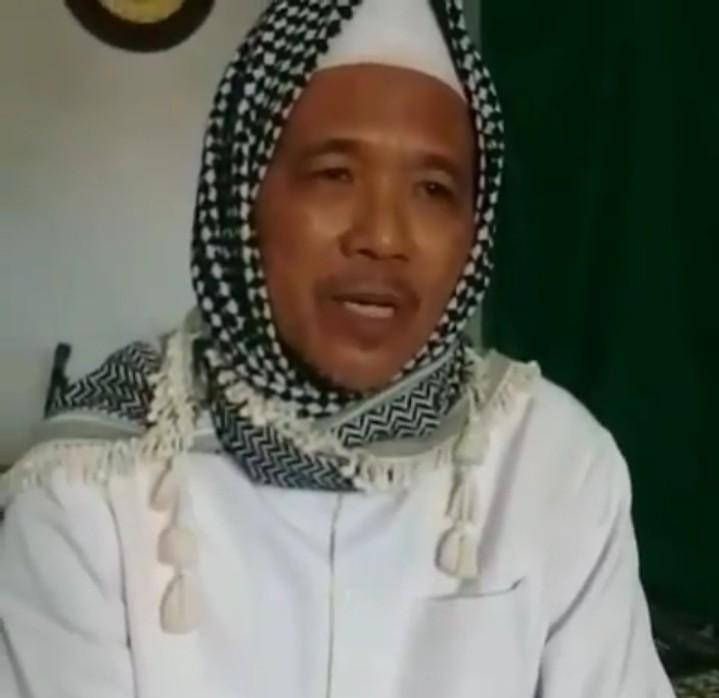 """Ketua MUI Kecamatan Manding K. Asmuni Hasan: """"Tidak ada People Power di Bulan Ramadhan"""""""
