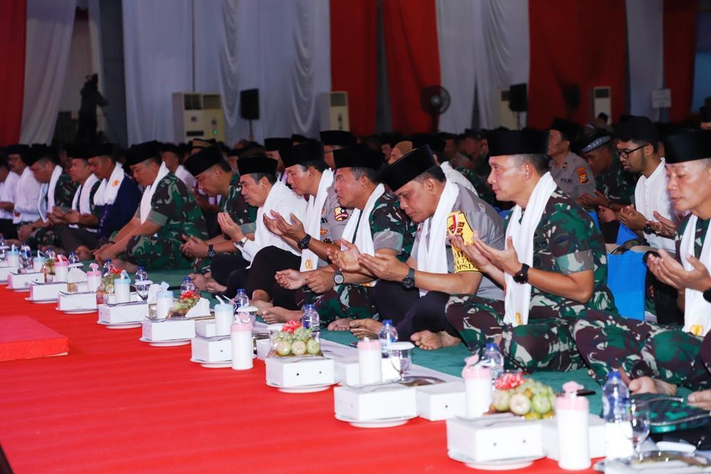 Panglima TNI:  Keanekaragaman dan Kebhinnekaan Menjadikan Indonesia Negara Kuat