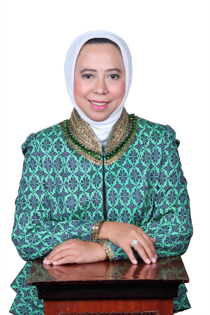 Ita Rahmawati, Cucu Mbah Wahab: GP Ansor Pengawal Ulama dan Negara