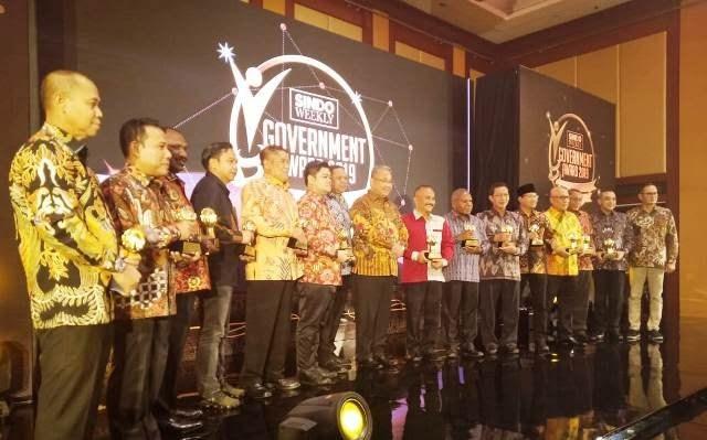 Bupati KSB Mendapat Apresiasi Media Nasional Dalam Mengentas Kemiskinan