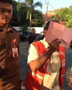 Korupsi Rp 100 Miliar, Dirut PT Dok dan Perkapalan Surabaya Ditahan