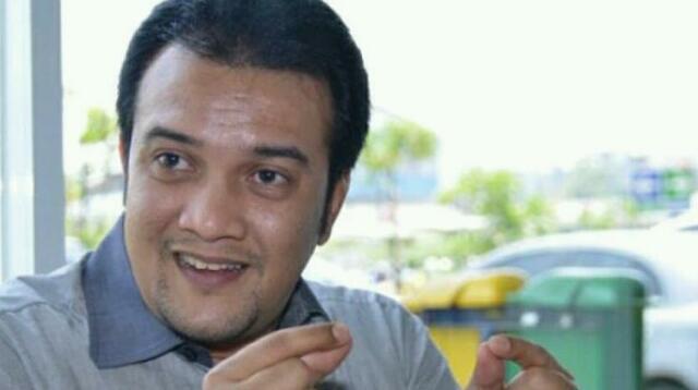 Said Salahuddin: Banyaknya PHPU Diterima MK Bukti Pemilu 2019 Curang