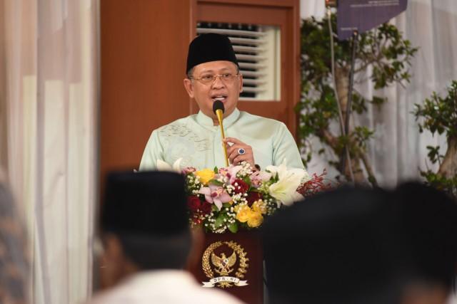 Bamsoet Minta Komisi II Bahas Penyebab Banyak Penyelenggara Pemilu Meninggal