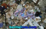 Penemuan Potongan Mayat di Pasar Besar Kota Malang Gegerkan Warga