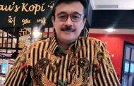 Goyang Lidah Ala Gubernur Asal Seiman