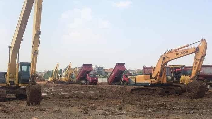 PT BPH Akan Bersurat Ke DPRD Terkait Pembangunan Stadion BMW