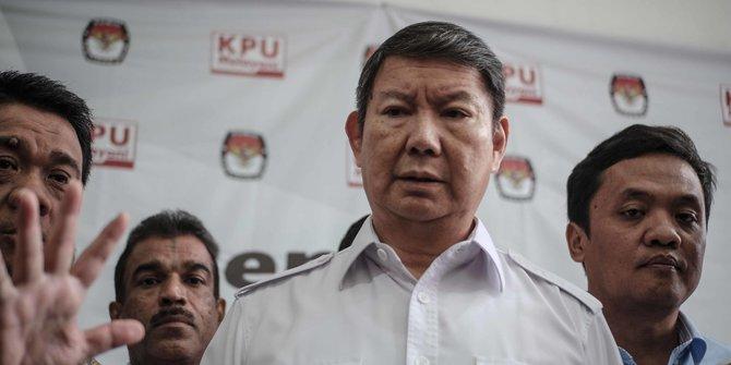 Tim Hukum BPN Daftarkan Gugatan Pilpres ke MK Jumat Malam