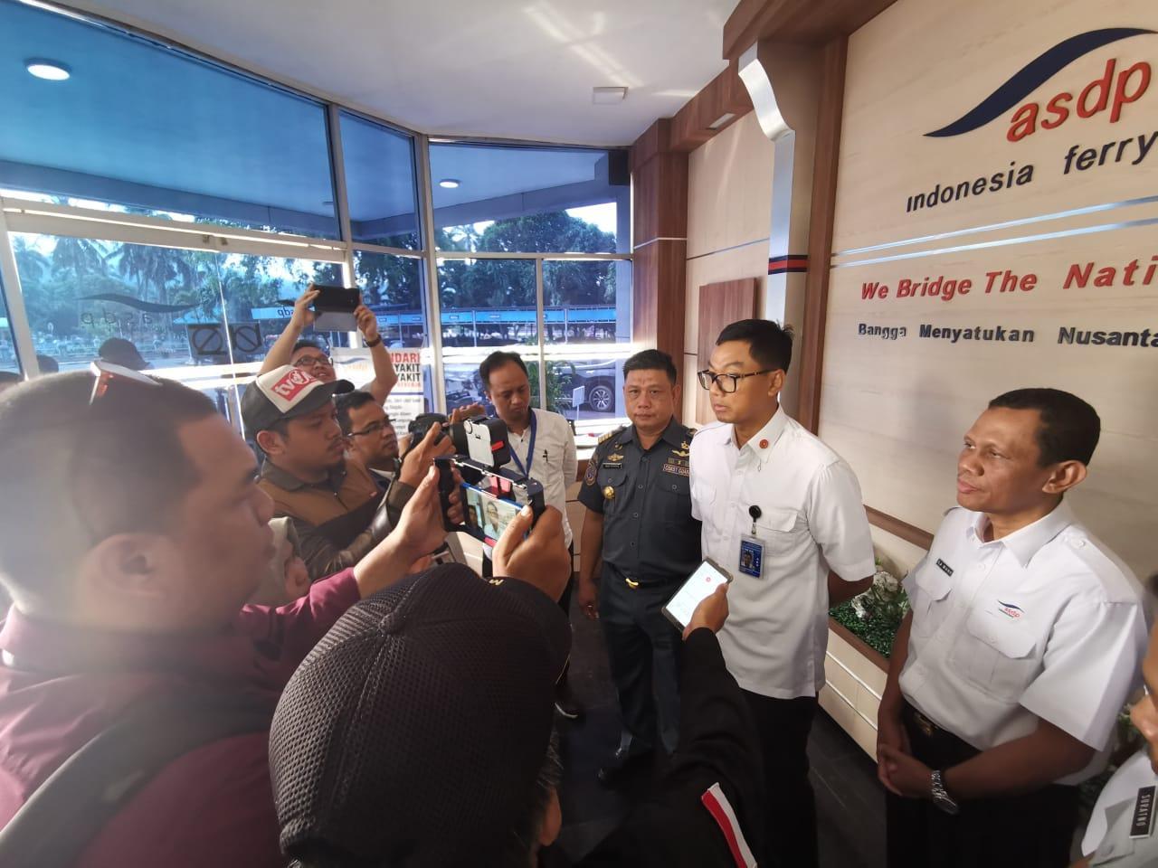 Tak Hanya Tol Trans Jawa, Istana Pastikan Tol Trans Sumatera dan Penyeberangan Siap Layani Pemudik