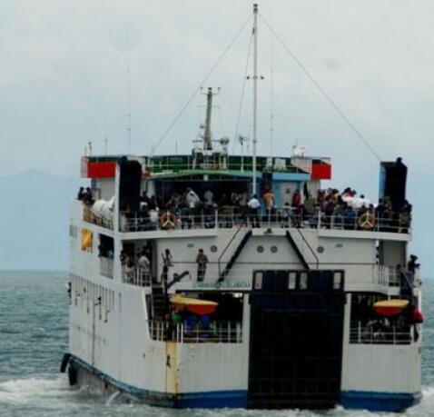 Arus Mudik Lebaran ASDPTernate Siapkan 9 Ferry