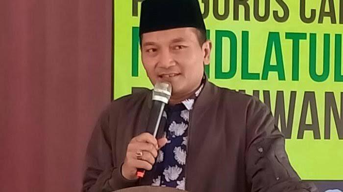 Ketua PCNU Banyuwangi Ucapkan Selamat atas Kemenangan Jokowi