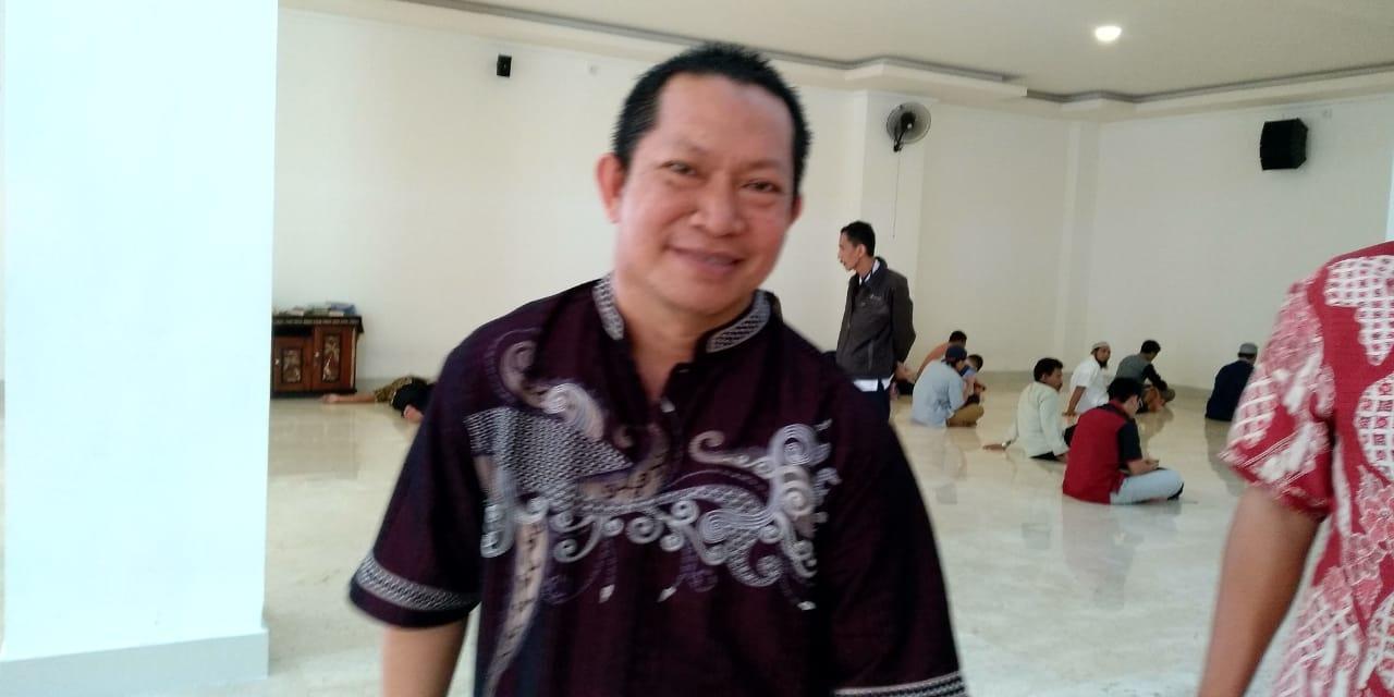 Mantan Komisioner KPU Sulsel Samsir Rahim  Menguat Namanya Jadi Balon Bupati Bulukumba