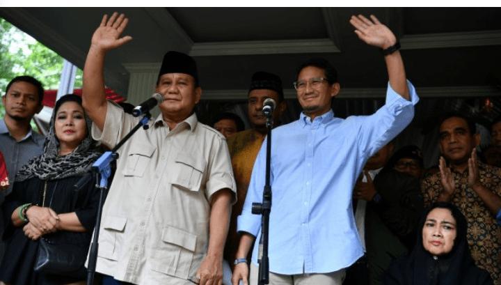 Kuasa Hukum Prabowo-Sandi Kembali Datangi MK