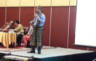 Dirut Bank NTT Jadi Narasumber Forum Investasi NTT