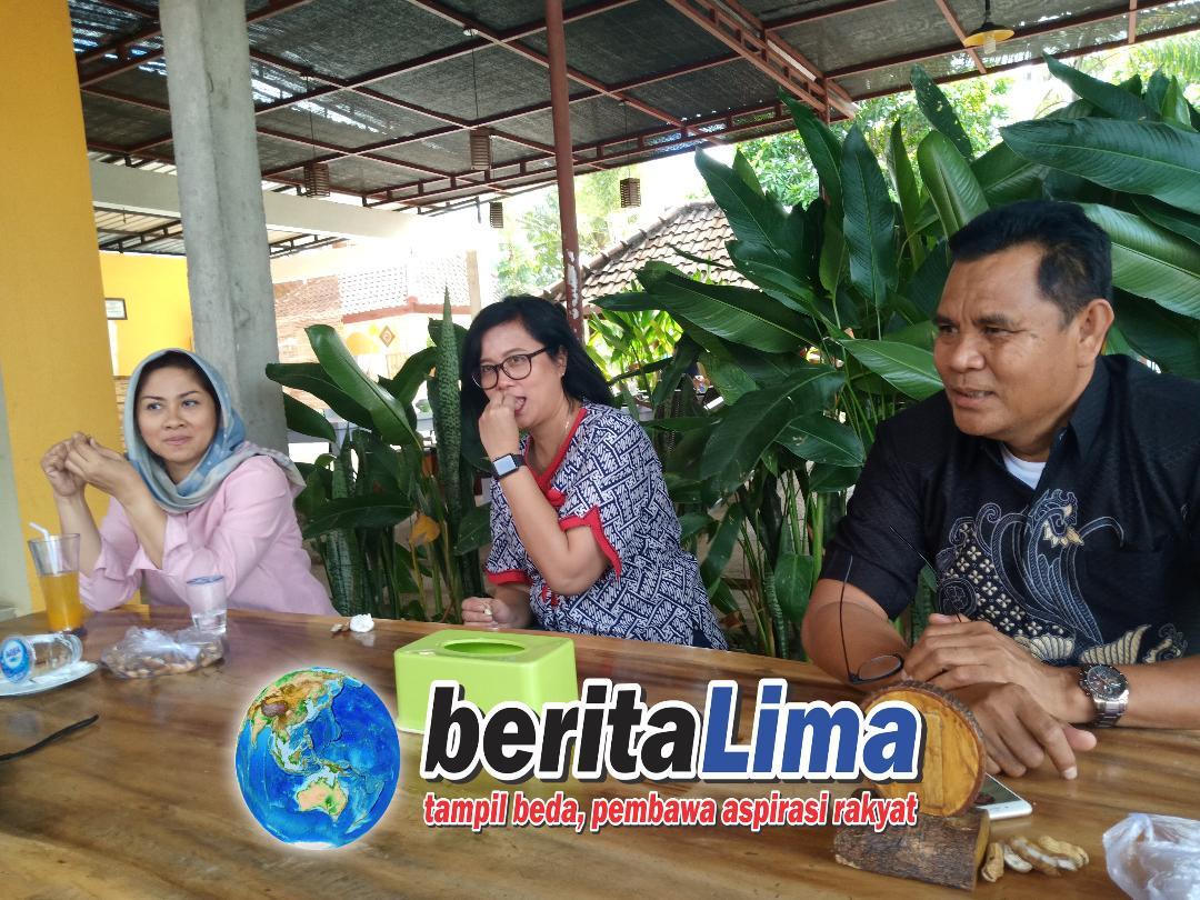 Dorongan Masyarakat Dan Restu Keluarga Jarot Terjun Ke Dunia Politik