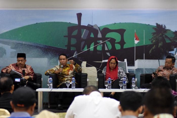 Fahri Yakin Tak Ada Gejolak Dalam Pemilihan Pimpinan DPR 2019-2020