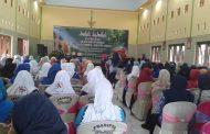 Korwil Pendidikan Kecamatan Sumobito Gelar Halal Bihalal