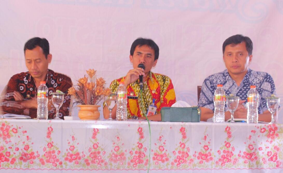 Hari Jadi Kabupaten Madiun Bakal Dimeriahkan Tantri Kotak