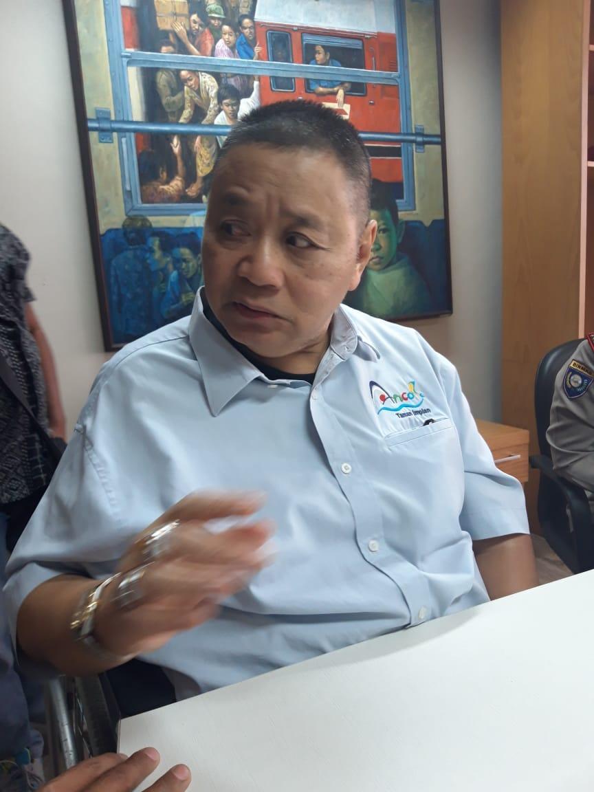 Haryanto Badjoeri, Pensiunan Pejabat DKI yang Tak Pernah Sepi Hatinya