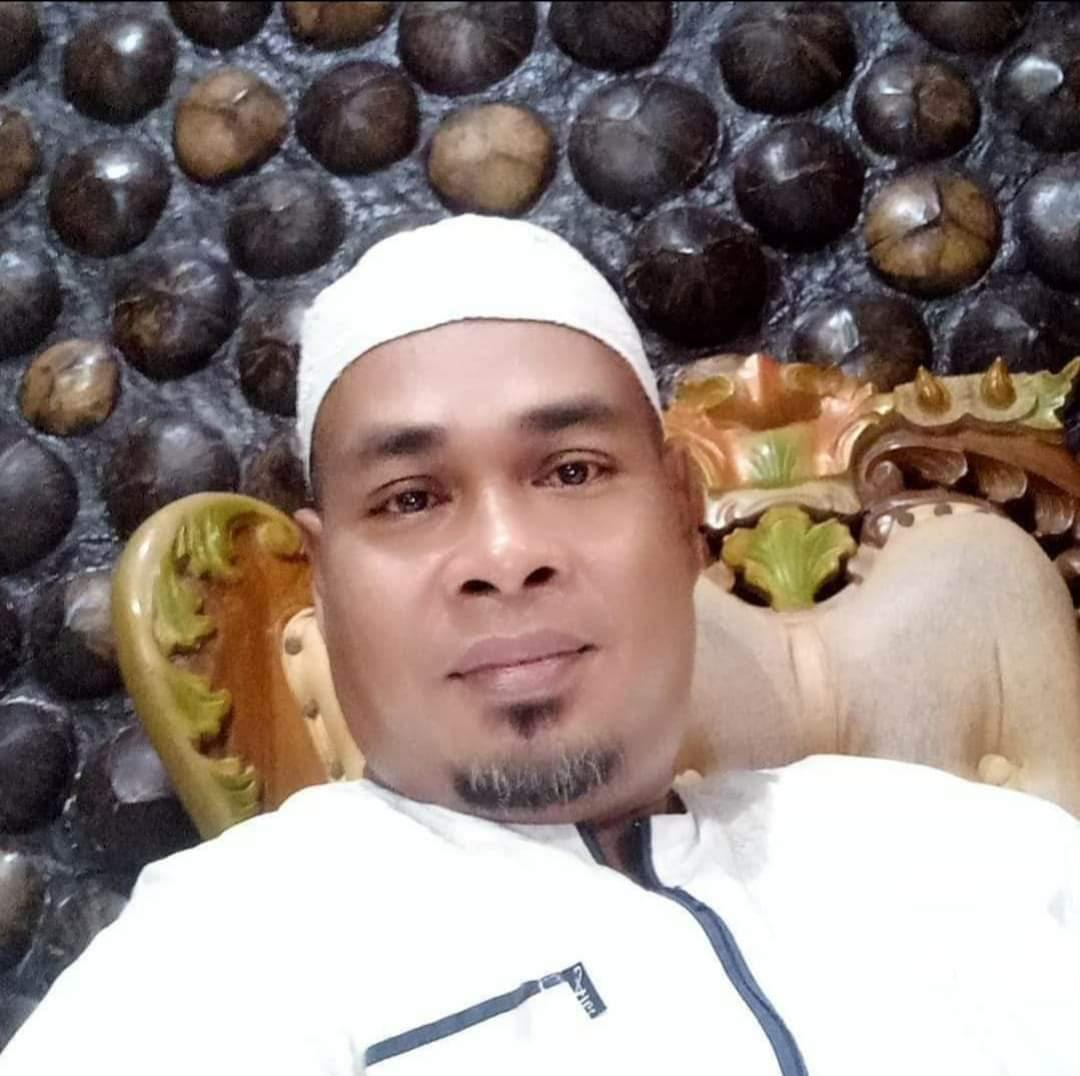 beritalima Turut Berduka Atas Meninggalnya Heder Bin Syekh Abubakar