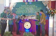 Rumah Kolaborasi Pemberdayaan Upaya Kecamatan Watumalang Entas Kemiskinan