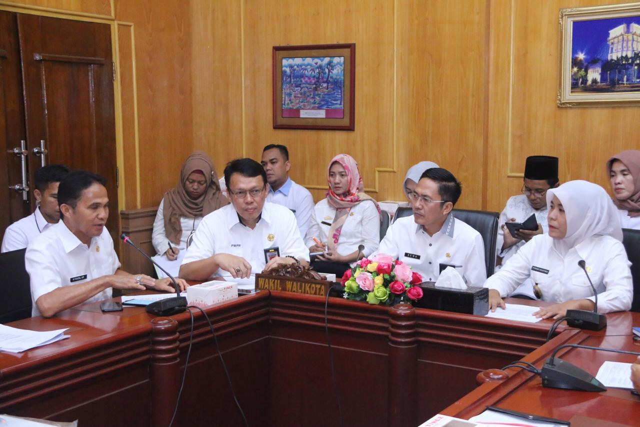 Pemkot Palembang Genjot Kelola Persampahan