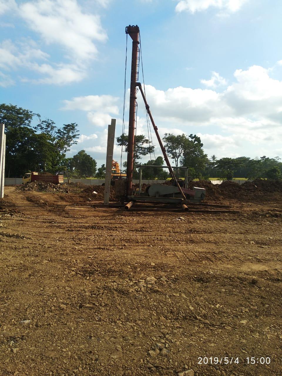 Sekber LSM di Banyuwangi Pertanyakan Proses Penerbitan Ijin Pembangunan PT Danone