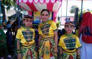 SDN 1 Bojasari Raih Juara Pertama Seni Tari Pada (FLS2N) Kecamatan Kertek