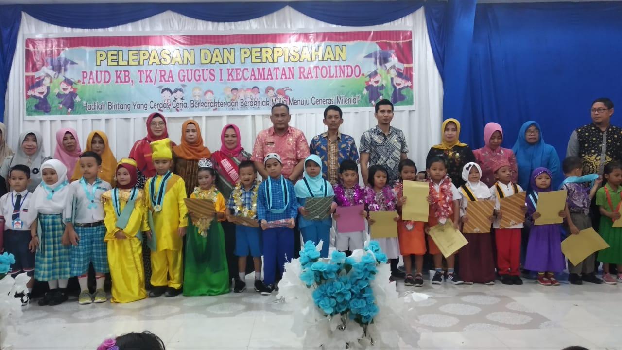 Kadis Dikpora : Gaji Guru TK Paud Touna Akan Di Naikan ...