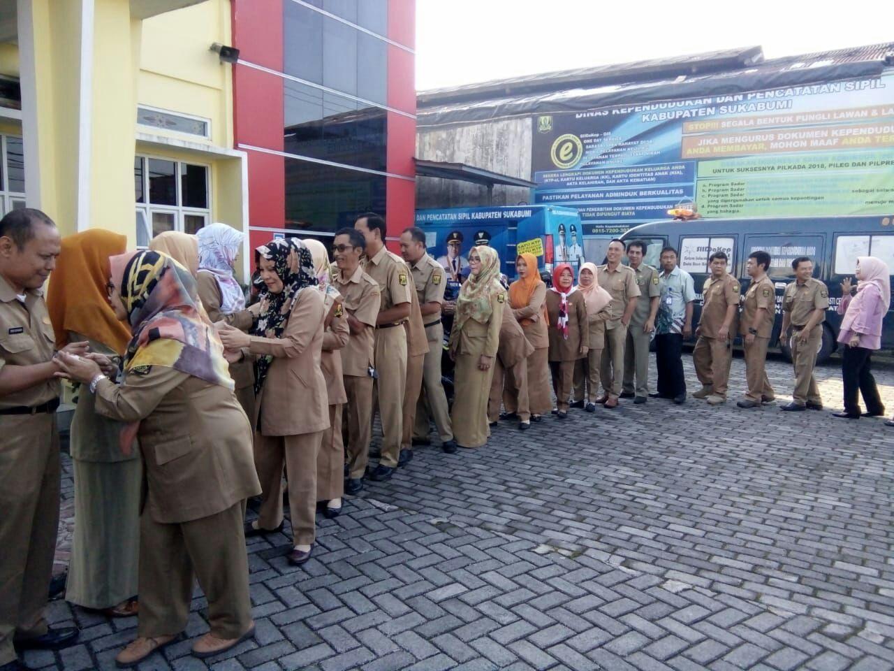 Halal BI Halal Disdukcapil Sukabumi