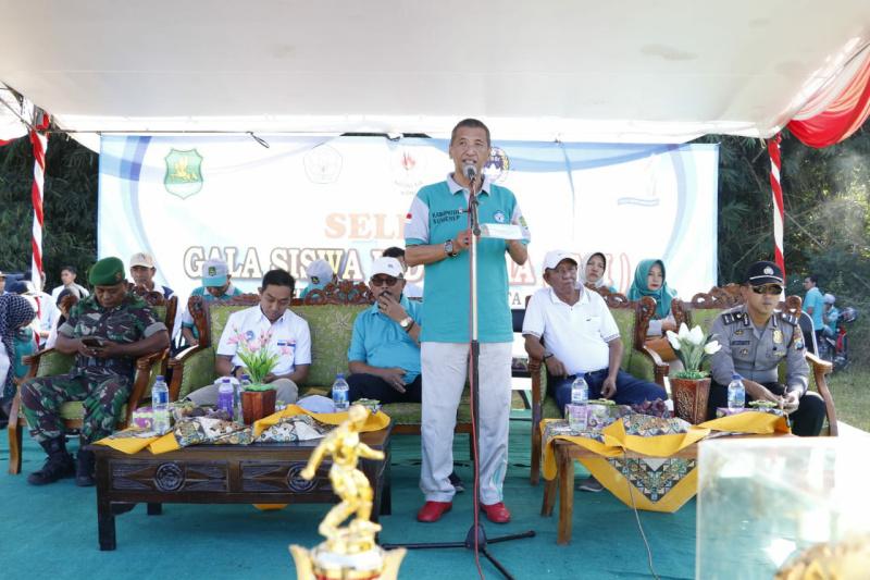 Gala Siswa Indonesia Kembali digelar di Sumenep