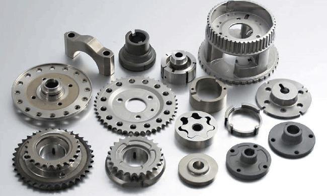 Powder Metalurgy Melahirkan Format Green Technology di Industri Manufaktur