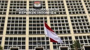 KPU Kirim Dua Truk Alat Bukti Sengketa Pemilu 2019 ke MK