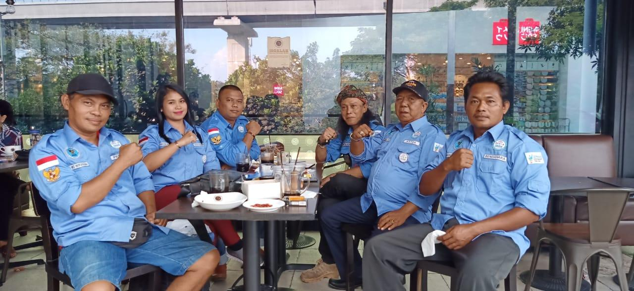 Ketum GIAN Terima Kunjungan Kerja DPW Bali