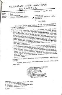 Penyidikan Kasus YKP Oleh Kejati Jatim Mendapat Apresiasi Positif Masyarakat