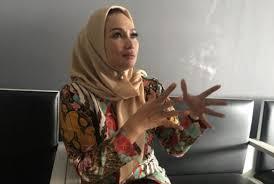 Lucy Dorong Wali Kota Surabaya Tertibkan Perusahaan Perusak Lingkungan