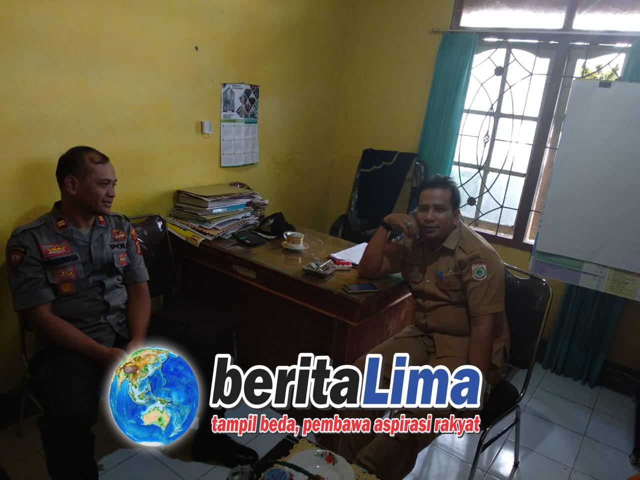 """Ketua Forum Komunikasi Kepala Desa Sumbawa Barat"""" Patuhi Hasil PHPU"""" Mahkamah Konstitusi"""