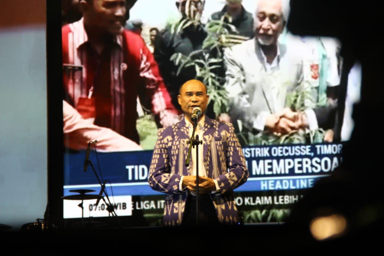 Tahun Ini, NTT Akan Buka Kantor Perdagangan di Dili