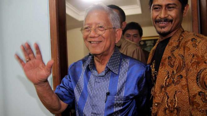 Subur Budi Santoso Prihatin Kekisruhan Yang Terjadi di Partai Demokrat