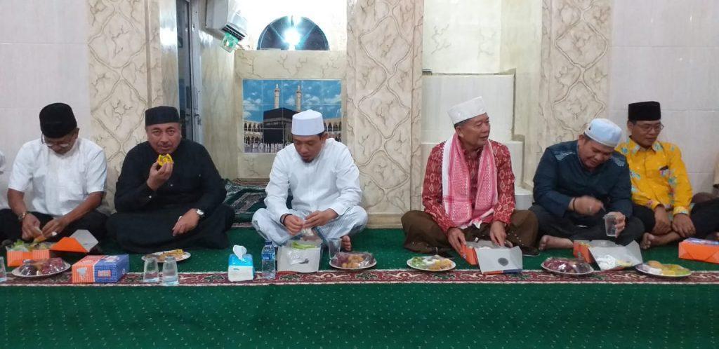 """Warga Restui Pembangunan  Penataan Kawasan """"Kota Tuo"""" Pasar Bengkulu"""